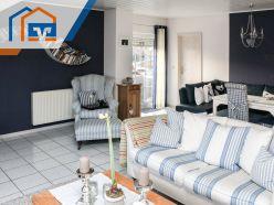 RESERVIERT: Gepflegte Wohnung in ruhiger Lage Niederkalbachs zu vermieten!